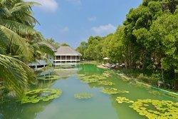 Dreamland The Unique Sea & Lake Resort / Spa