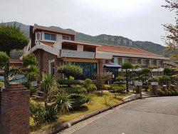 Jirisan Park Healing Pension