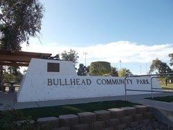 Bullhead City Community Park, 1251 Arizona Hwy 95, Bullhead, Arizona.