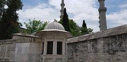 Mimar Sinan Turbesi