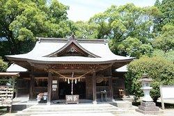 Tsuma Shrine
