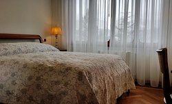 Villa delle Rose - Hotel Paradiso