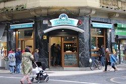 Portobello Snack-Bar