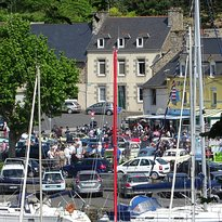 Port de Plaisance de Saint Brieuc - Le Legue