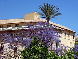 Palau Ducal dels Borja Gandia
