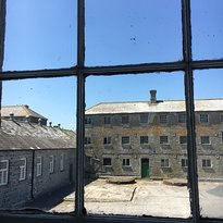 Donaghmore Famine Workhouse Museum