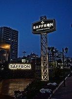 Saffron Fish & Meat