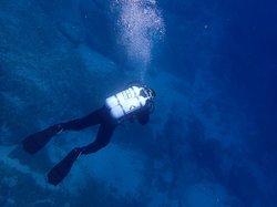 Caldera Diving Center