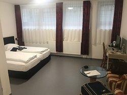 Budget Hotel Ludwigshafen