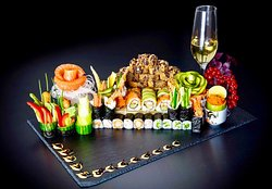 Sushi Bonn