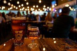 BURLY Brewing Company