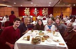 Boston Chinatown Tours