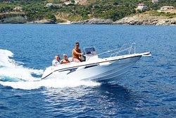 Alykes VIP Boats
