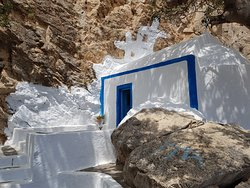 Zoodochos Pigi Cave