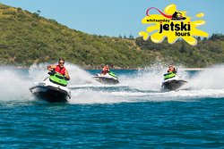 ‪Whitsunday Jetski Tours‬