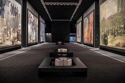 Alfons Mucha: Dva světy