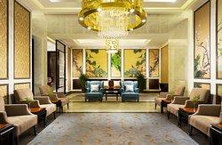 Sheraton Qingdao Jiaozhou Hotel