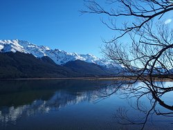 Glenorchy Waterfront Reserve