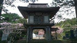 Kouzenji Temple