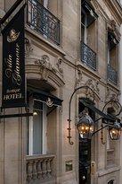 Hotel la Villa Glamour