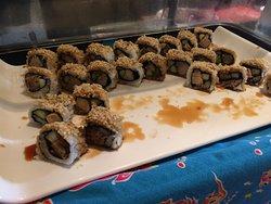 Superfluity Seafood Buffet at Ao Nang Cliff Beach Resort, Krabi..