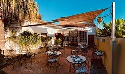 Restaurante El Rincon de Moraga