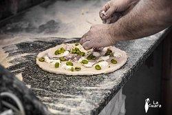 pizzeria trattoria la giara art