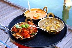 Exotic North Indian Cuisine