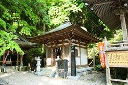 Tagesan Fudoson Temple
