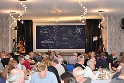 Twillingate/NWI  Dinner Theatre