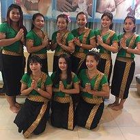 Herb Thai Massage