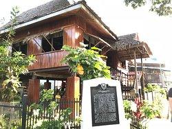 Quezon's Resthouse
