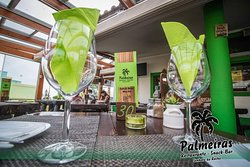 Restaurante Snack-Bar Palmeiras