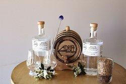 Adrift Distillers