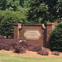 Furman University Golf Club