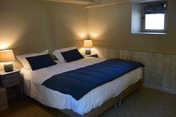 La Bastide Bleue Les Chambres