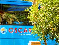 Oscar Corfu Travel