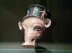 Nasjonalmuseumet i Beirut