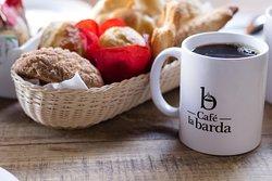 Café la barda