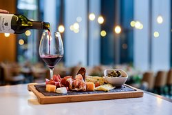 Winestone Express Platter