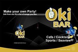Oki Bar