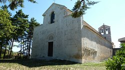 Bominaco-Chiesa S.Maria Assunta...