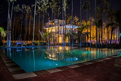 Roost Aaryan Manor