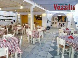 O Vassilis