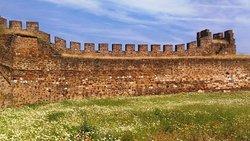 Medieval Castle of Terena