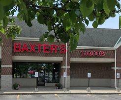 Baxters Wine Shop Deli & Bkry