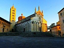 Duomo Cattedrale di San Cerbone