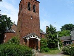 Church of St John & St Philip