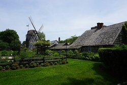 Mulford Farm
