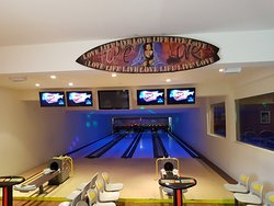 Indoor Bowling Newquay